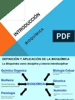 Intro Bioquímica