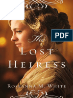 The Lost Heiress