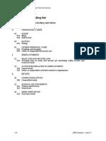 HETUS Guidelines Coding