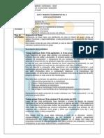 Act6 Modelo de procesos de software