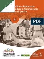 Apostila 02 Politicas Publicas e Adminsitração Pública Participativa Diagramada v7 (2)