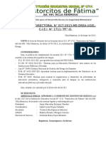PLAN DE GESTIÓN DE RIESGO Y CONTINGENCIA I.E.I. N° 1711