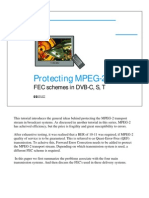 Protecting MPEG 2: