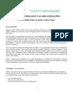 A Arte Do Diálogo Nas Organizações-1