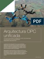 Revista ABB -Arquitectura OPC Unificada