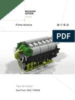 Datasheet Dual Fuel