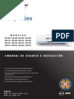 Owners Manual 900Xeries