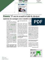 Corriere Di Viterbo