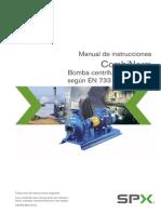 Manual Bomba HSRG La Rosita