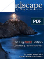 The Big Free Edition 2014