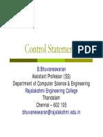Java - Control Statements.pdf
