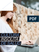 Cultura Insolita Well Bt St