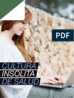 Cultura Insolita Well Bt St