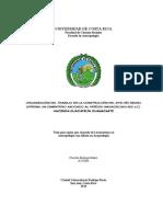 Construccion Rio Negro- Costa Rica- PMM