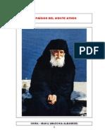 s. Paìsios Del Monte Athos I Vol.
