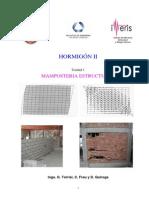 Mamposteria Estructural 2014 v1