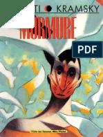 Murmure - Lorenzo Mattotti