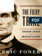 Eric foner the fierytrial abraham lincoln and american slavery eric foner the fierytrial abraham lincoln and american slavery abolitionism in the united states abraham lincoln fandeluxe Image collections