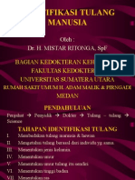 Ident. Tulang Mns(Dr.mr)