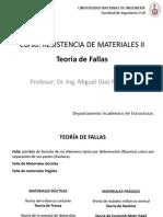 02 Teoría de Fallas
