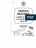 1982_Ohana Housing a Guide to Adding a Second Unit on Your Lot