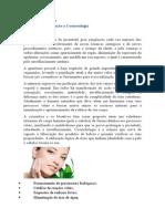 Introdução a Cosmetologia