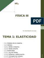 1. Elasticidad