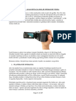 Učionica - Savjeti Za Bolje Snimanje Videa