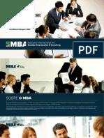 IBC Apresentacao MBA Executivo Internacional Gestao Empresarial Coaching