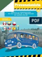 Revista El Prevencionista 5ta Edición