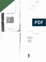 Lerate, Luis  -  Beowulf y Otros Poemas Épicos Antiguo Germánicos