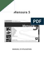 Mensura 5 - 01 - DAO