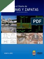 Informe Columnas y Zapatas