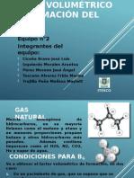 Factor Volumetrico de Formacion Del Gas Bg