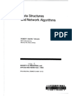 Data Structure and Network Algorithm