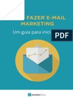 Email Marketing Para Iniciantes