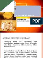 Perbankan Islam