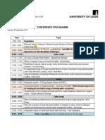 Prelim. Progr. PGR Conf 2015-21.08
