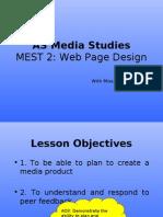 6. Lesson Six MEST 2 2.03.10
