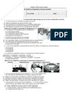 Guía de Historia y Geografía y Ciencias Sociales