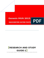 study guide part 2  mufc