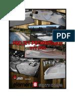 Projet pédagogique Element Skate Camps 2010