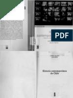 Gabriel Salazar y Julio Pinto - Historia Contemporanea de Chile Tomo II