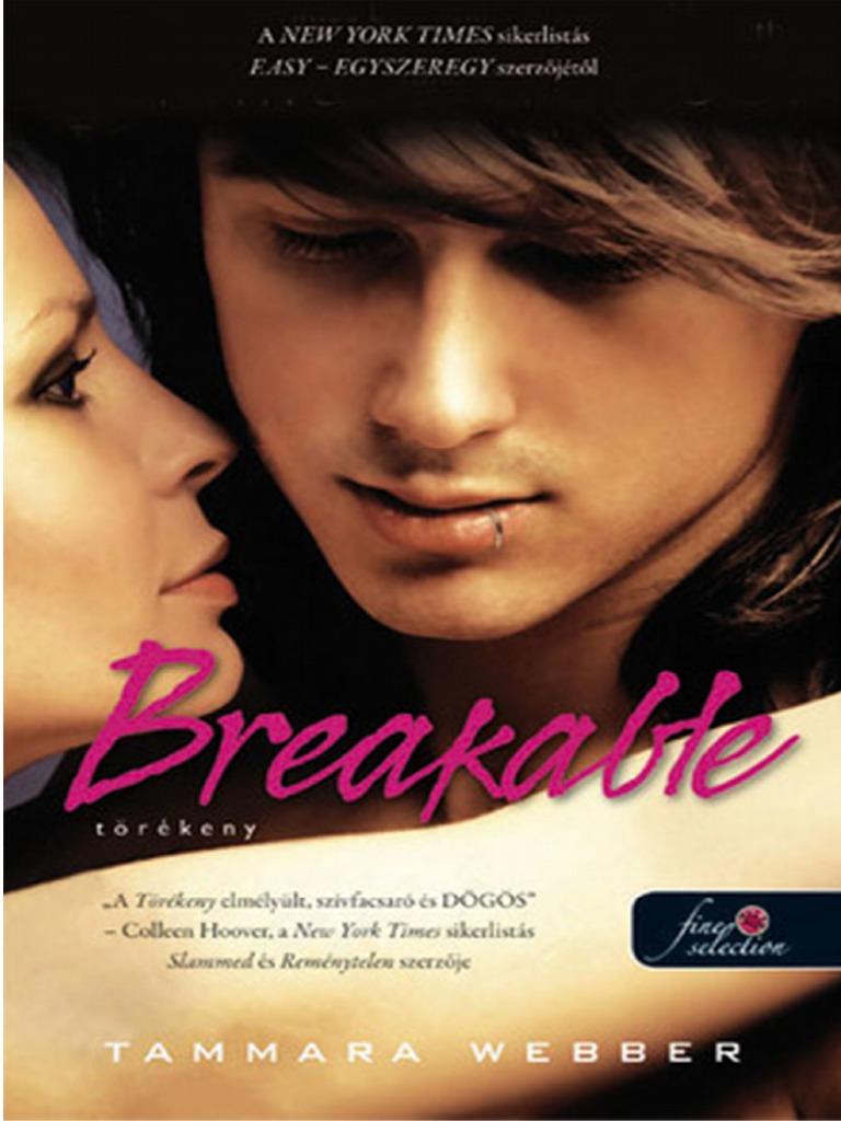 2. Torekeny - Breakable - Tammara Webber b0b053cf88