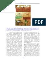 Historia de La Económia de México