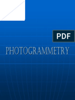 PhotoGRammetry ppt
