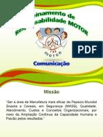 Comunicação 2011