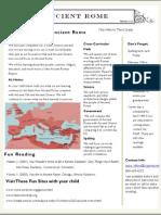 Newsletter Take 2