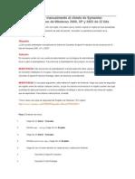 Cómo Desinstalar Manualmente El Cliente de Symantec Endpoint Protection de Windows 2000