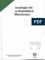 24- Geología de la República Mexicana.pdf